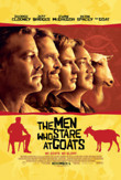 The Men Who Stare at Goats DVD Release Date