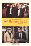 The Meyerowitz Stories DVD Release Date