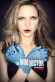 The Mob Doctor: The Complete Series DVD Release Date
