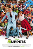The Muppets DVD Release Date