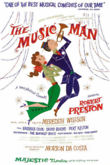 The Music Man DVD Release Date