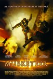 The Musketeer DVD Release Date