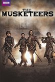 The Musketeers DVD Release Date
