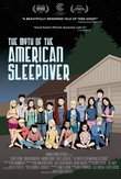 The Myth of the American Sleepover DVD Release Date