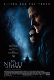 The Night Listener DVD Release Date