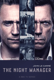 The Night Manager DVD Release Date