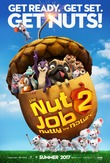 The Nut Job 2: Nutty by Nature DVD Release Date