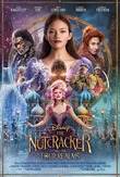 THE NUTCRACKER AND THE FOUR REALMS [Blu-ray] DVD Release Date