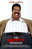 The Nutty Professor DVD Release Date