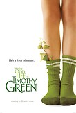 The Odd Life of Timothy Green DVD Release Date