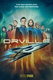The Orville: Season 1 DVD Release Date