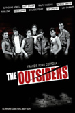 The Outsiders DVD Release Date