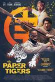 The Paper Tigers DVD Release Date