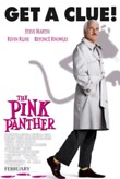 The Pink Panther DVD Release Date