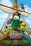The Pirates Who Don't Do Anything: A VeggieTales Movie DVD Release Date