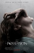 The Possession DVD Release Date