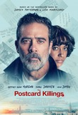 The Postcard Killings DVD Release Date