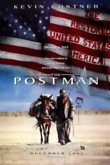The Postman DVD Release Date