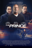 The Prince DVD Release Date