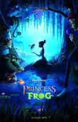 The Princess and the Frog DVD Release Date
