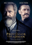 The Professor and the Madman DVD Release Date
