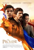 The Promise DVD Release Date