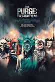 The Purge: Election Year DVD Release Date