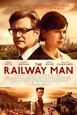The Railway Man DVD Release Date