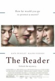 The Reader DVD Release Date