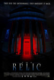 The Relic DVD Release Date