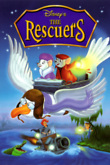 The Rescuers DVD Release Date