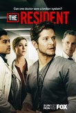 The Resident DVD Release Date