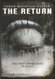 The Return DVD Release Date