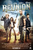 The Reunion DVD Release Date