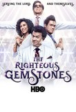 The Righteous Gemstones DVD Release Date