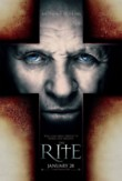 The Rite DVD Release Date