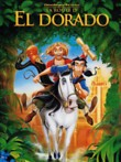The Road to El Dorado DVD Release Date