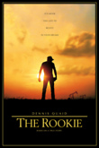 The Rookie DVD Release Date