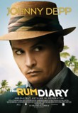 The Rum Diary DVD Release Date