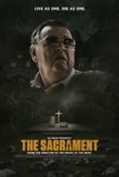 The Sacrament DVD Release Date