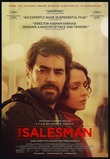 The Salesman DVD Release Date