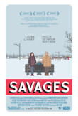 The Savages DVD Release Date
