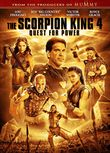The Scorpion King 4: Quest for Power DVD Release Date