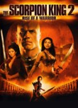 The Scorpion King: Rise of a Warrior DVD Release Date