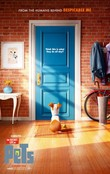 The Secret Life of Pets DVD Release Date