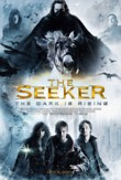 The Seeker: The Dark Is Rising DVD Release Date