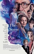 The Sense of an Ending DVD Release Date