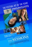 The Sessions DVD Release Date