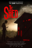 The Shed DVD Release Date