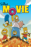 The Simpsons Movie DVD Release Date
